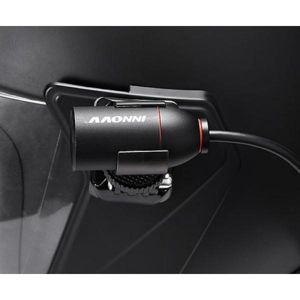 C5 kamera na prilbu