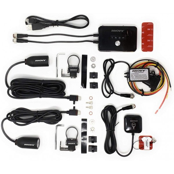 K2 kamerový systém