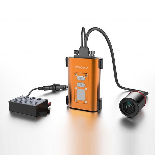 C5 akčná kamera