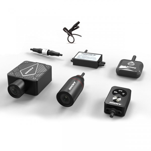 K5 kamerový systém