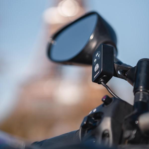 K3 kamerový systém